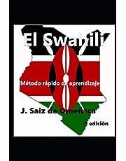 El Swahili - Método rápido de aprendizaje