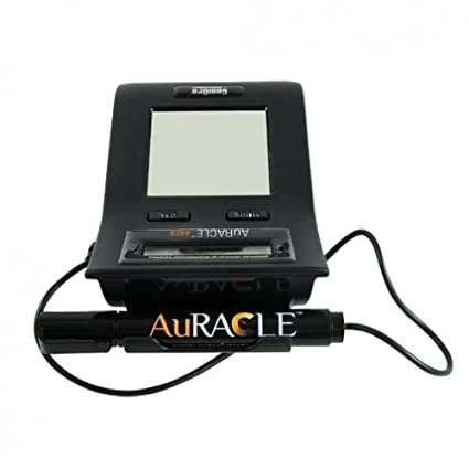 Amazon.com: New AuRACLE AGT3 Digital Gold & Platinum Tester Gemoro Precious Metals Analyzer By Best Jewelry Supply: Industrial & Scientific