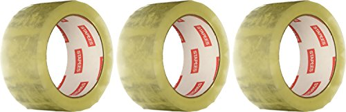 Heavy Duty Shipping Tape - Shipping Tape Staples