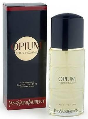 Yves Saint Laurent Black Opium (Product)