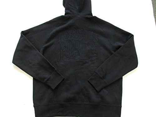 Capuche Nike Homme Sweat Noir shirt qq8ZCEw