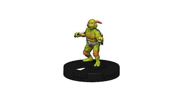 Amazon.com: Heroclix Regreso del Teenage Mutant Ninja ...