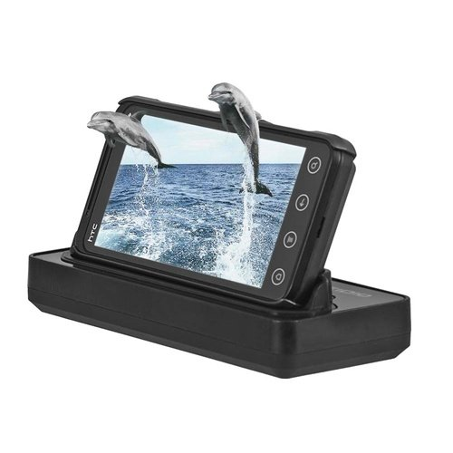 Seidio Desktop Cradle Kit for use with HTC EVO 3D
