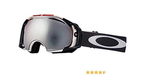 4c89913ed1 Amazon.com   Oakley Team USA Airbrake Adult Special Editions ...