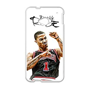 ROSE BULLS Phone Case for HTC One M7