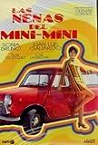 LAS NENAS DEL MINI-MINI [DVD Non-USA Format, Pal Region 2 import]