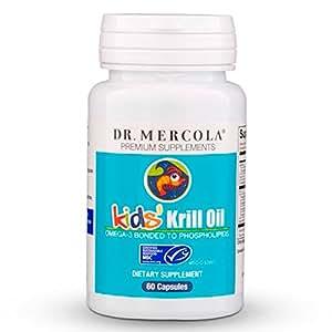 Krill oil kids