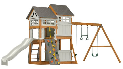 Suncast Vista Outdoor Play Set