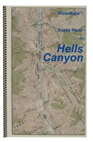 Guide to the Snake River in Hell's Canyon