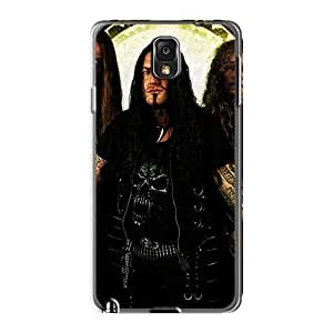 Samsung Galaxy Note3 Fuq4861nuKd Support Personal Customs Fashion Destruction Band Series Excellent Hard Cell-phone Cases -JamieBratt