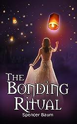 The Bonding Ritual (Girls Wearing Black: Book Four) (English Edition)