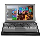 Tablet M8W Plus Hibrido Windows 10 8.9 Pol. Ram 2Gb 32Gb Dual Câmera Preto Multilaser - NB242