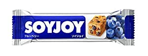 SOYJOY (Soijoi) blueberry (30g * 12 pieces) / SOYJOY (Soijoi) (diet food)