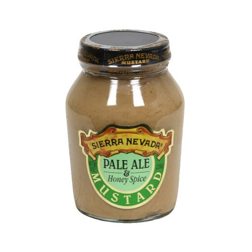 Sierra Nevada Specialty Food Pale Ale & Honey, 8-Ounce (Pack of 12)