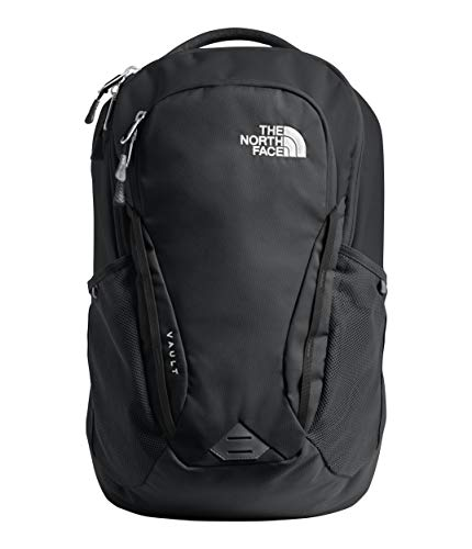 The North Face Women's Vault Backpack, TNF Black (The Best North Face Backpack For School)