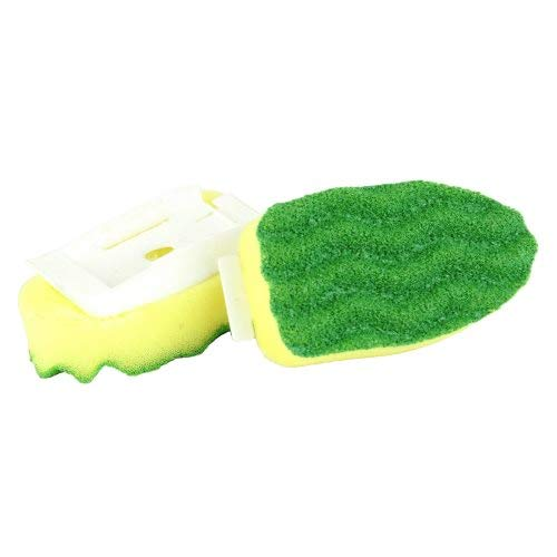6-Pack Dishwashing Cleaning Sponge Non-Scratch Libman All-Purpose (12 Pads) Scrubber