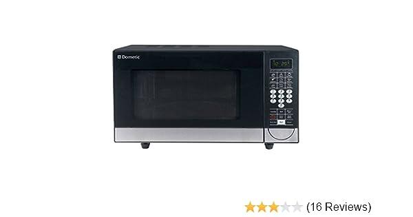 amazon com dometic dcmc11b f convection microwave oven black rh amazon com dometic microwave convection oven user manual dometic convection microwave instructions