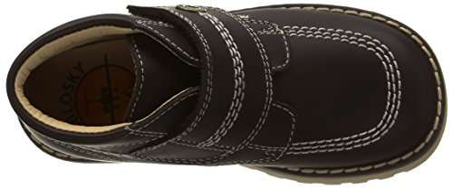 Pablosky 570692 Mixte Enfant Bottines Brown rprqPHw