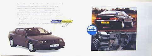 Amazon.com: Renault 1991 RANGE FULL-LINE COLOR SALES BROCHURE (BRITISH): 5, 19, 19 CHAMADE, 21, 21 HATCHBACK, 21 SAVANNA, 25, ESPACE, ESPACE QUADRA & GTA V5 ...