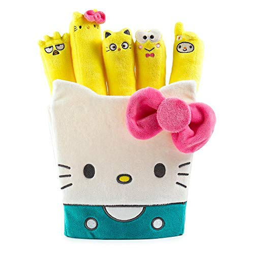 Kidrobot x Sanrio Hello Kitty Fries Plush -