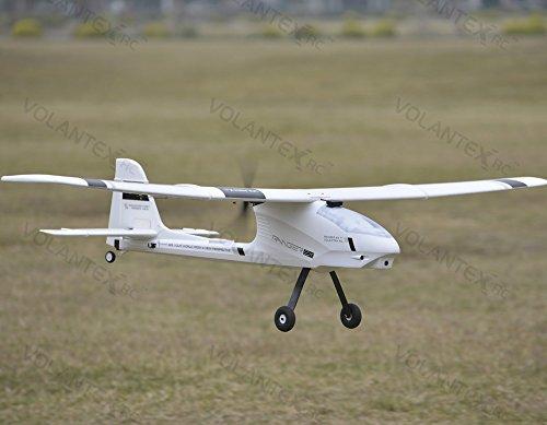 NEW Huge Volantex RC Ranger EX Long Range FPV Plane RC