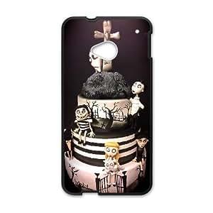HTC One M7 phone case Black Frankenweenie GGLL4415326
