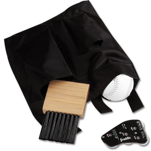 MacGregor Umpire Pack