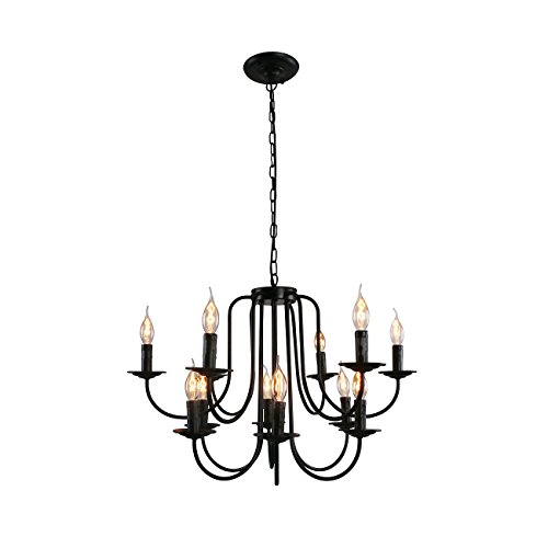 Dining Table Pendant Light in US - 7