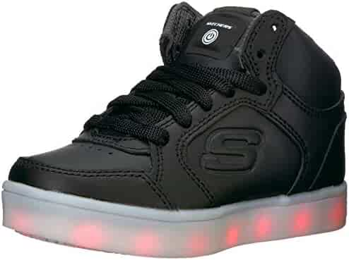 Skechers Kids Boys' Energy Lights Sneaker