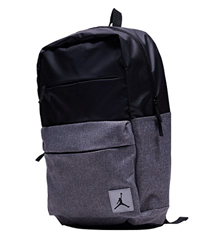 6f5ea7739c89 Nike Jordan Pivot Colorblocked Classic School Backpack (Black) - Buy ...