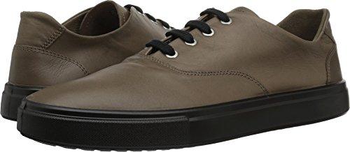 ECCO Men's Kyle Tie Sneaker, Dark Clay, 47 M EU (13-13.5 US) from ECCO