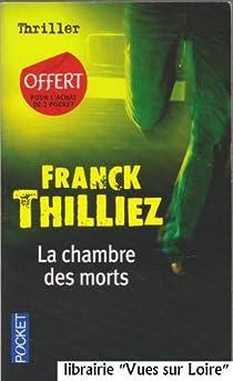 La chambre des morts par Thilliez