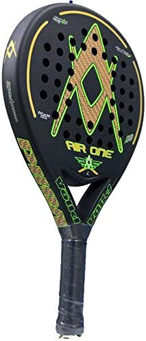 Pala de pádel Völkl Air One: Amazon.es: Deportes y aire libre