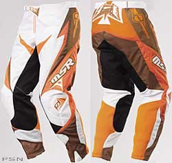 Renegade Motorcycle Pants - 6
