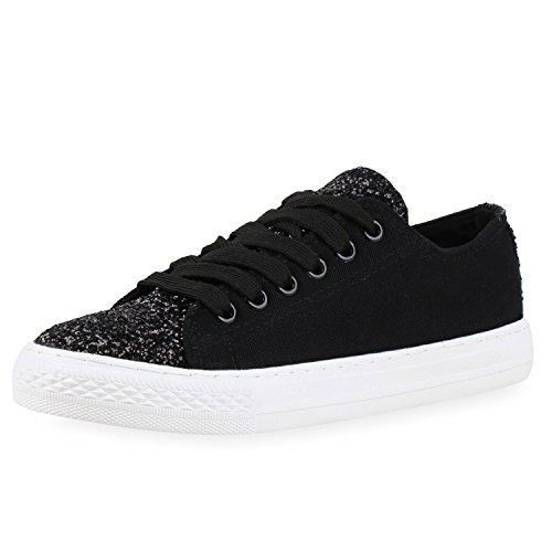 Japado - Zapatillas Mujer negro