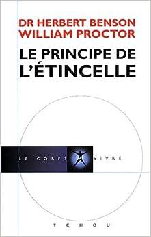 Le principe de létincelle