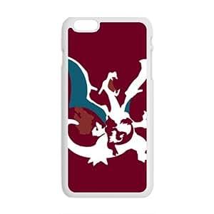 Pokemon unique cartoon design fashion Cell Phone Case for iPhone plus 6