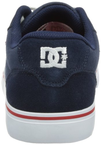 Baskets rot Anvil red Dc Rosso Mens Mode Shoes Shoe dcnavy Homme D0303190 5ZqzPXqxw