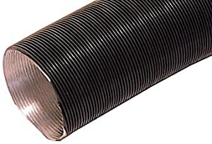 Eberspacher or WEBASTO Heater 75mm //// 2.95 Ducting per Meter 1m //// 40 inch 102114340000 Length