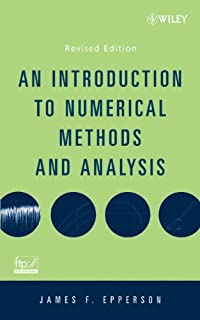 an introduction to numerical methods and analysis james f epperson rh amazon com Scientific Computing Jokes Scientific Computing Ads