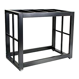 Imagitarium Brooklyn Metal Tank Stand, 40 Gallons 6