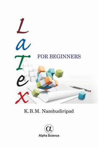 - LaTeX for Beginners