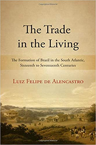 the trade in the living the formation of brazil in the south