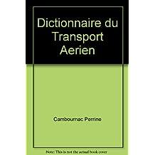 Dictionnaire du transport aérien