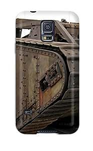 Tpu Case For Galaxy S5 With XkCHosv3912qcyoy CharlesRaymondBaylor Design