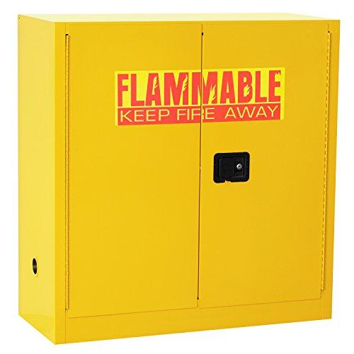Door Flammable Liquid Safety Cabinets - 3
