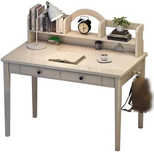 ZYCSKTL Desk Computer Table Modern Writing Desk