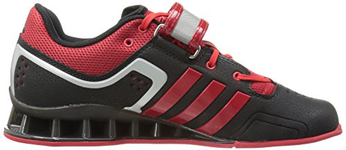Weightlift Adipower Black Tech light metallic Nero Metallic Shoes 3 Grey Scarlet tech Scarlatto 5 Grey S Adidas T5d4qwvq