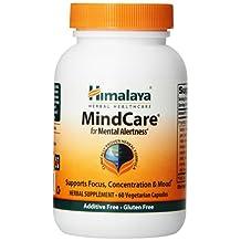 Himalaya Herbal Healthcare MindCare