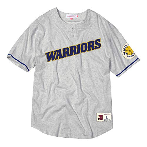 Mitchell & Ness NBA Golden State Warriors Sealed The Victory